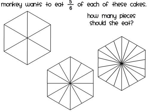 math worksheet : fractions : Matching Equivalent Fractions Worksheet