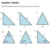 Trigonometry Resources